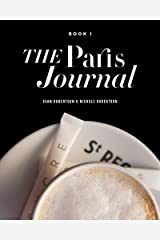 The Paris Journal: Book One Kindle Edition