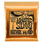 【正規品】 ERNIE BALL 2222 ギター弦 (09-46) HYBRID SLINKY ハイブリッド・スリンキー