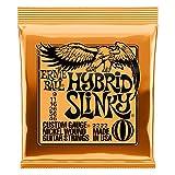【正規品】 ERNIE BALL ギター弦 ハイブリッド (09-46) 2222 HYBRID SLINKY