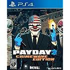 Payday 2 Crimewave (輸入版:北米) - PS4