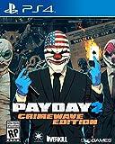 Payday 2 Crimewave (輸入版:北米)