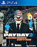 Payday 2 Crimewave (輸入版:北米) - PS4