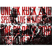 LIVE DVD『ONE OK ROCK 2016 SPECIAL LIVE IN NAGISAEN...