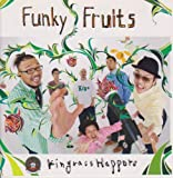 FUNKY FRUITS 画像