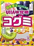 味覚糖 コグミ 国産果汁2 85g×10袋