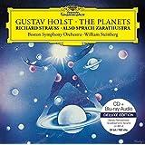 Planets / Strauss,R: Also Sprach Zarathustra