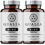 Qualia by Neurohacker Collective: The Most Comprehensive Nootropic Stack Designed to Increase Focus, Energy and Mental Perfor
