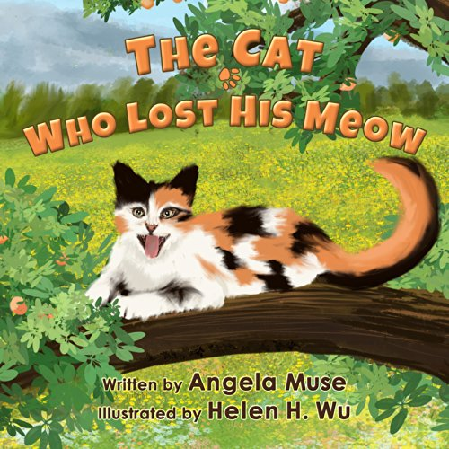 Download The Cat Who Lost His Meow (English Edition) B00KPJ8F4O