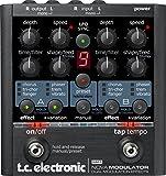 TC electronic NM-1 NOVA Modulator ギターエフェクター 『並行輸入品』