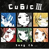 Cu6icⅢ - Song CD