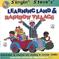 Learning Land & Rainbow Villag