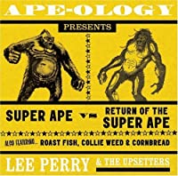 """Ape-Ology [2 CD] by Lee """"Scratch"""" Perry & The Upsetters (2007-07-10)"""