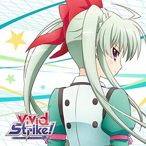 Vivid Strike! もふもふミニタオル アインハルトの詳細を見る