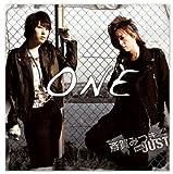 ONE(豪華版)(DVD付)