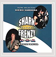 Vol. 1-Shark Frenzy