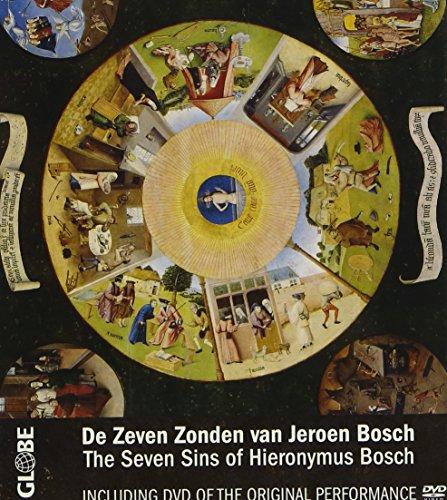 Seven Sins of Hieronymus Bosch [DVD] [Import]