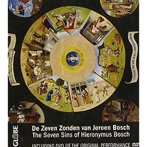 Seven Sins of Hieronymus Bosch/ [DVD] [Import]