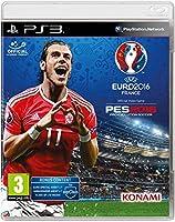 UEFA Euro 2016 / Pro Evolution Soccer 2016 (PS3) (輸入版)
