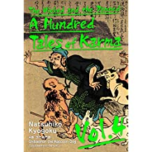 The Wicked and the Damned: A Hundred Tales of Karma Vol.4