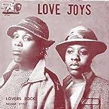 ラバーズ・ロック(LOVERS ROCK)(直輸入盤・帯・ライナー付き)
