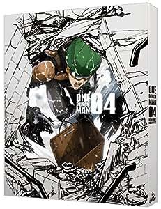 ワンパンマン 4 (特装限定版) [Blu-ray]
