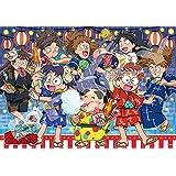 500ピース ジグソーパズル 忍たま乱太郎 ゆかたで夏まつり! の段 ラージピース (51x73.5cm)