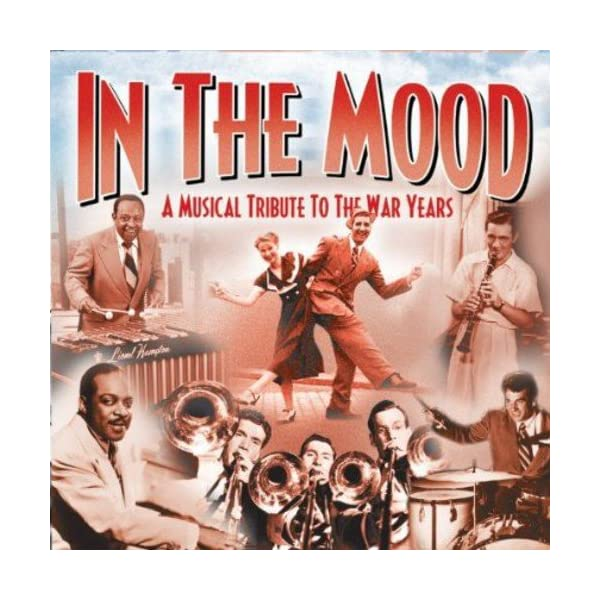 In the Mood-a Musical Tr...の商品画像