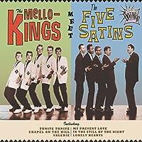 Essential Doo Wop - The Mello-Kings Meet The Five Satins