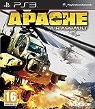 Apache Air Assault (Ps3) 【PAL版(EU版)】