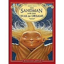 Sandman and the War of Dreams: 4