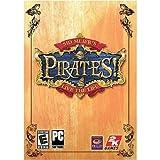 Sid Meier's Pirates! (英語版) [ダウンロード]