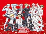 【Amazon.co.jp限定】美男高校地球防衛部LOVE!CG LIVE!SPECIAL!Blu-ray(A4ビジュアルシート付き)