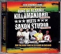 Silk Promotion Presents Ring De Alarm: Killamanjar