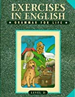 Exercises in English: Level D