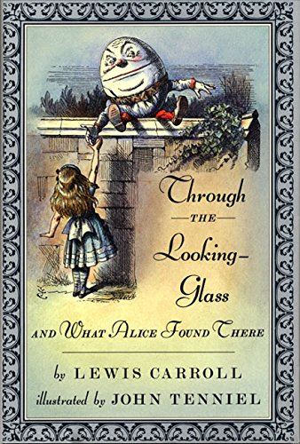 Through the Looking-Glass: And What Alice Found There (Books of Wonder)の詳細を見る