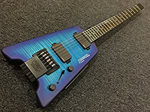 STEINBERGER Synapse SS-2F CUSTOM(TL) 【ヘッドレス ギター】