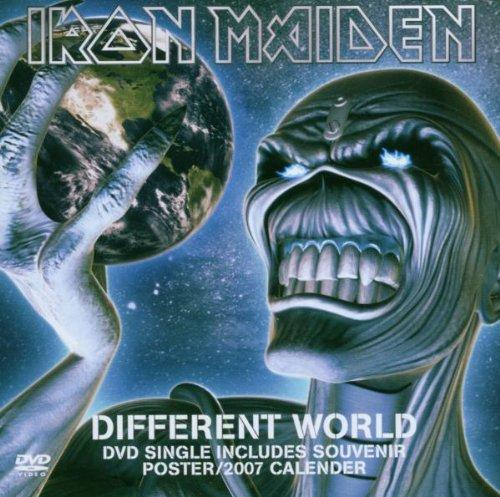 Different World [DVD]