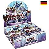 Best ブースターBOX Yugiohs - Yu-Gi-Oh! Pendulum Evolution Booster Display (24)German Version Konami Review