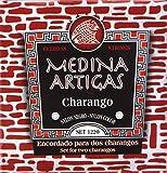 チャランゴ弦セット MEDINA ARTIGAS 1220 メディナ・アルティガス / INS-STG-MED-1220 [アルゼンチン製] フォルクローレ アンデス音楽