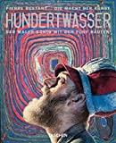 Hundertwasser: The Painter-king With the Five Skins (Taschen Basic Art Series)