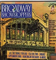 Bradway Showstoppers