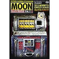 MOON ILLUSTRATED (ムーン・イラストレイテッド) Vol.11 2013年 06月号 [雑誌]