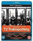 T2 トレインスポッティング [Blu-ray リージョンフリー 日本語吹替え音声/日本語字幕付き](海外Import版)