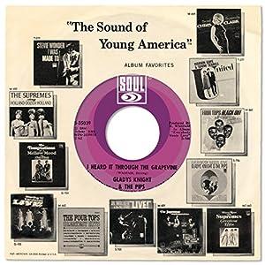 Complete Motown Singles 7: 1967
