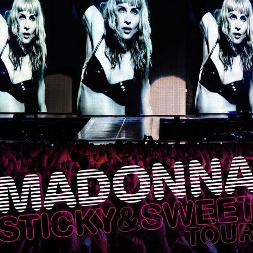 Sticky & Sweet Tour [Explicit]