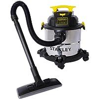 アイリスプラザ 乾湿両用 容量20L 業務用掃除機 バキュームクリーナー SL18410-5B