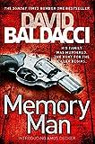 Memory Man (Amos Decker series)