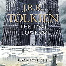 The Two Towers: The Lord of the Rings, Book 2