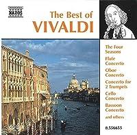 Best of Vivaldi by ANTONIO VIVALDI (1997-09-15)