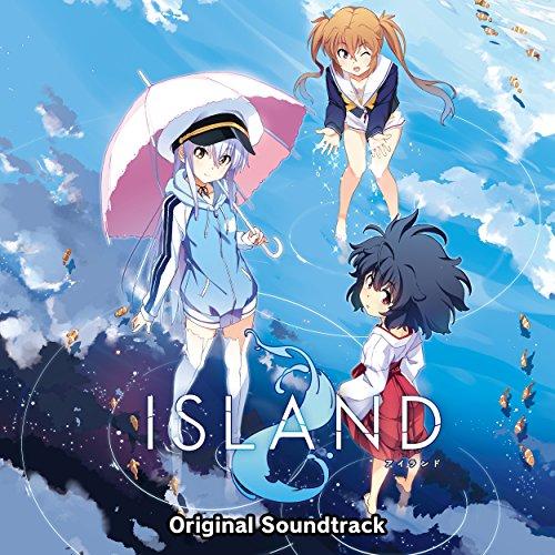 ISLAND オリジナルサウンドトラック